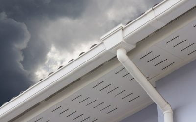 How Gutters Protect Your Roof from Water Damage and Leaks