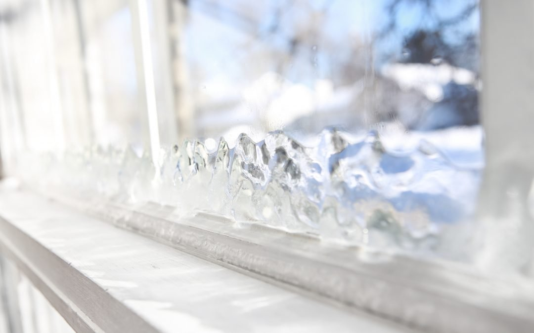 Quick Fixes for Drafty Windows