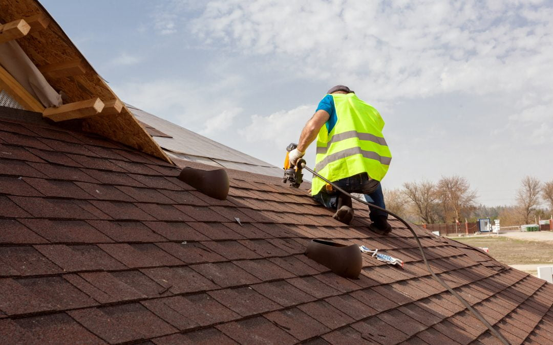 The Top 4 Roof Repairs Texas Homeowners Hire Roofing Contractors To Fix